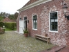 Bed and breakfast in de Doorrit - Provincie Groningen